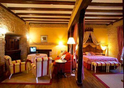 Hotel Historico, duerme como los reyes